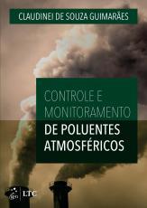 CONTROLE E MONITORAMENTO DE POLUENTES ATMOSFÉRICOS