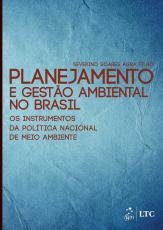PLANEJAMENTO E GESTÃO AMBIENTAL NO BRASIL