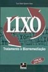 LIXO TRATAMENTO E BIORREMEDIACAO