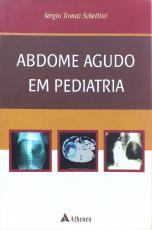 ABDOME AGUDO EM PEDIATRIA