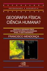 GEOGRAFIA FÍSICA: CIÊNCIA HUMANA?