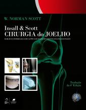INSALL & SCOTT CIRURGIA DO JOELHO