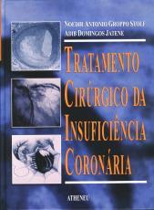 TRATAMENTO CIRÚRGICO DA INSUFICIÊNCIA CORONÁRIA