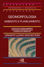 GEOMORFOLOGIA - AMBIENTE E PLANEJAMENTO