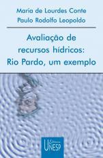 AVALIAÇÃO DE RECURSOS HÍDRICOS - RIO PARDO, UM EXEMPLO
