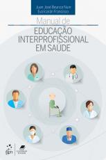 MANUAL DE EDUCAÇÃO INTERPROFISSIONAL SANITÁRIA
