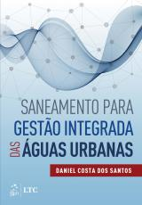 SANEAMENTO PARA GESTÃO INTEGRADA DAS ÁGUAS URBANAS