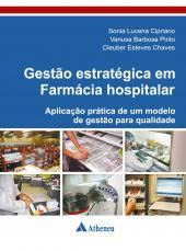 GESTÃO ESTRATÉGICA EM FARMÁCIA HOSPITALAR