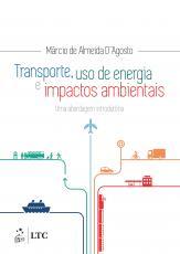 TRANSPORTE, USO DE ENERGIA E IMPACTOS AMBIENTAIS