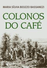 COLONOS DO CAFÉ