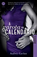 GAROTA DO CALENDÁRIO, A - ABRIL
