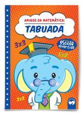 TABUADA - AMIGOS DA MATEMÁTICA