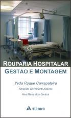 ROUPARIA HOSPITALAR - GESTÃO E MONTAGEM