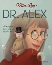 DR. ALEX - Vol. 1