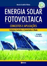 ENERGIA SOLAR FOTOVOLTAICA - CONCEITOS E APLICAÇÕES