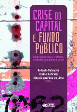 CRISE DO CAPITAL E FUNDO PÚBLICO: