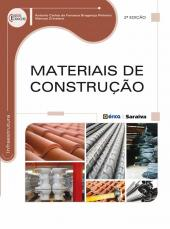 MATERIAIS DE CONSTRUÇÃO