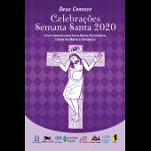 DEUS CONOSCO CELEBRAÇÕES SEMANA SANTA 2020