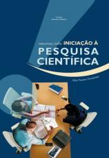 CONVERSAS SOBRE INICIAÇÃO A PESQUISA CIENTÍFICA
