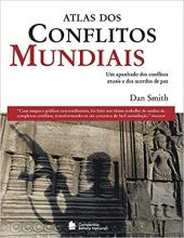 ATLAS DOS CONFLITOS MUNDIAIS