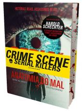 SERIAL KILLERS - ANATOMIA DO MAL - BLOODY EDITION