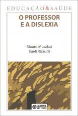 O PROFESSOR E A DISLEXIA