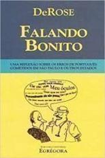 FALANDO BONITO - POCKET