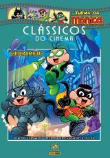 LIVRO CLÁSSICOS DO CINEMA - VOLUME 9