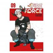 FIRE FORCE - 9