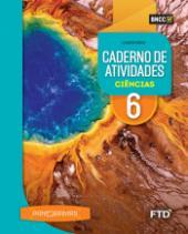 PANORAMAS - CADERNO ATIVIDADES CIÊNCIAS - 6º ANO