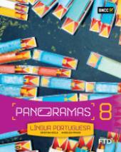 PANORAMAS LÍNGUA PORTUGUESA - 8º ANO