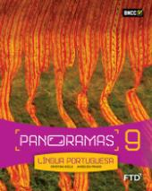 PANORAMAS LÍNGUA PORTUGUESA - 9º ANO
