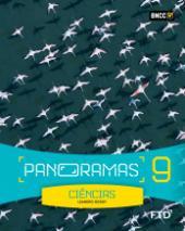 PANORAMAS CIÊNCIAS - 9º ANO
