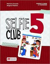 SELFIE CLUB SB/WB 5 - 1ST ED