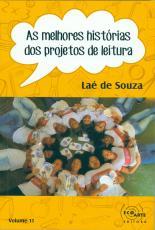 AS MELHORES HISTÓRIAS DOS PROJETOS DE LEITURA V11