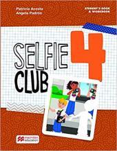 SELFIE CLUB SB/WB 4 - 1ST ED