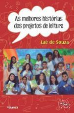 AS MELHORES HISTÓRIAS DOS PROJETOS DE LEITURA - V8