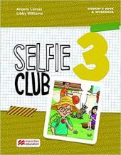 SELFIE CLUB SB/WB 3 - 1ST ED