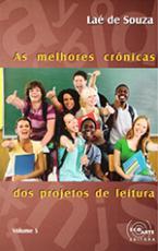 AS MELHORES CRÔNICAS DOS PROJETOS DE LEITURA