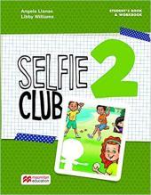 SELFIE CLUB SB/WB 2 - 1ST ED