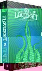 BOX HP LOVECRAFT