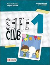 SELFIE CLUB SB/WB 1 - 1ST ED