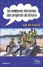 AS MELHORES HISTÓRIAS DOS PROJETOS DE LEITURA - V10