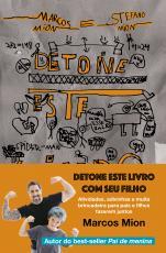 DETONE ESTE LIVRO COM SEU FILHO
