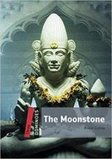 MOONSTONE WITH MP3 - 2ND ED