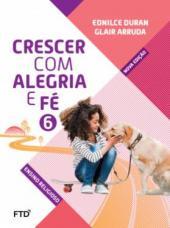 CONJUNTO CRESCER COM ALEGRIA E FÉ - 6º ANO