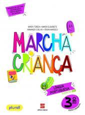 MARCHA CRIANÇA - LINGUA PORTUGUESA - 3° ANO
