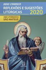 DEUS CONOSCO: REFLEXÕES E SUGESTÕES LITURGICAS - 2020