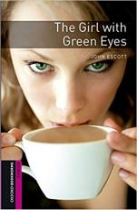 GIRL WITH GREEN EYES PACK - 7º ANO