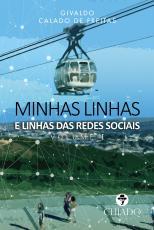 MINHAS LINHAS E LINHAS DAS REDES SOCIAIS